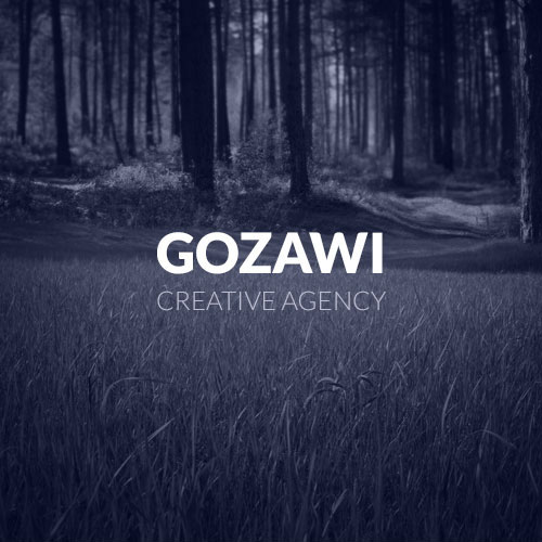 GOZAWI Creative Agency